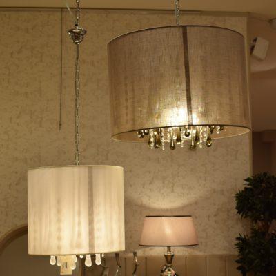 luminaires jackson d co. Black Bedroom Furniture Sets. Home Design Ideas